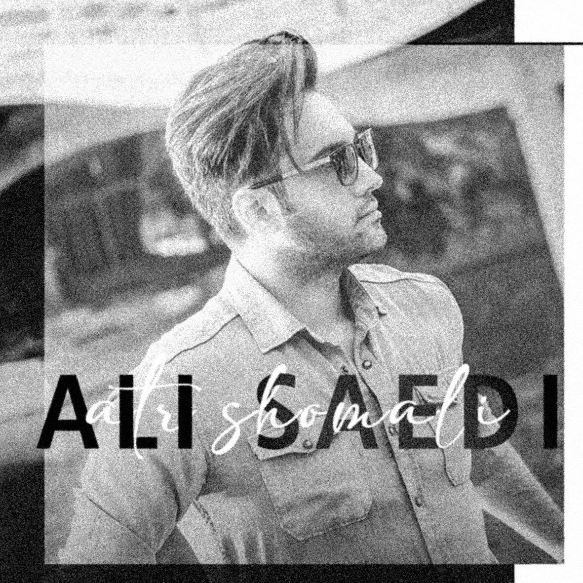 Ali Saedi – Atr Shomali
