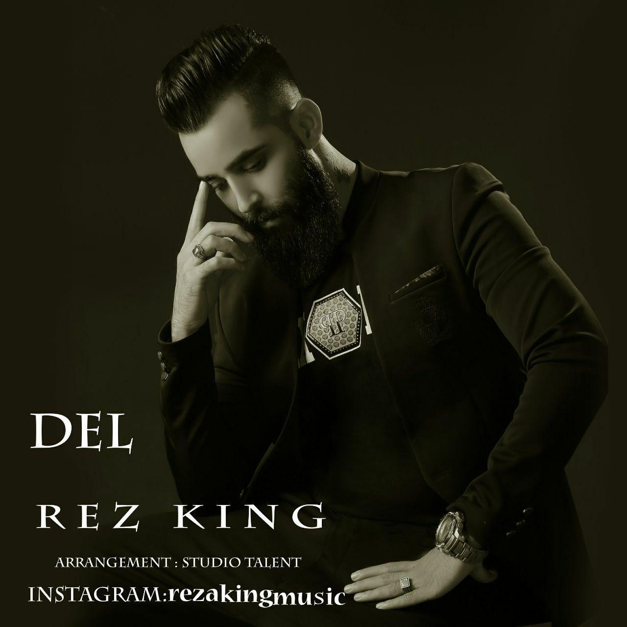 Reza King – Del