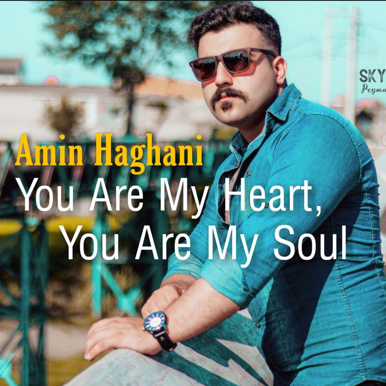 Amin Haghani – You Are My Heart, You Are My Soul