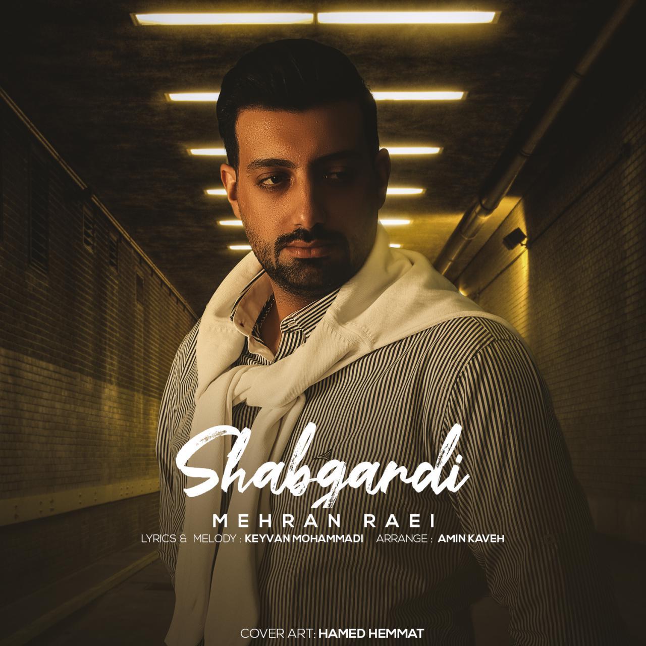 Mehran Raei – Shabgardi