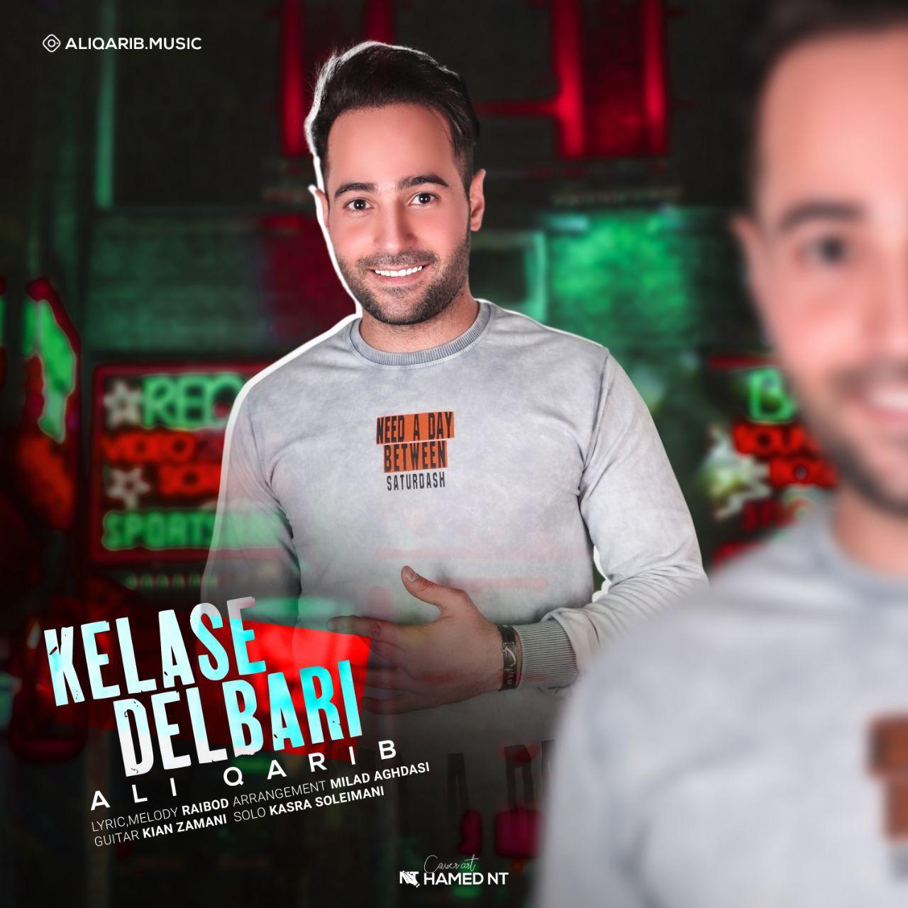 Ali Qarib – Kelase Delbari