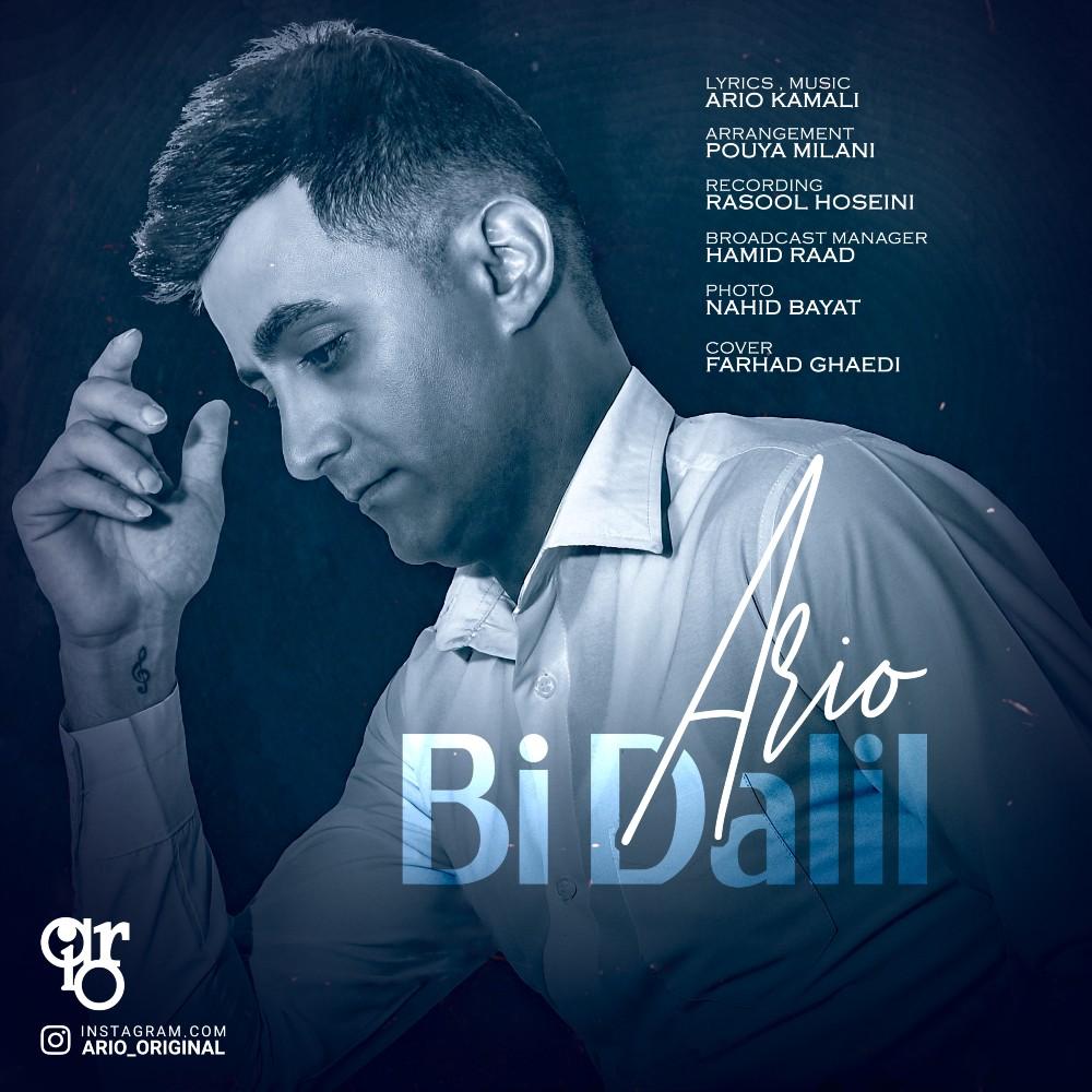 Ario – Bi Dalil
