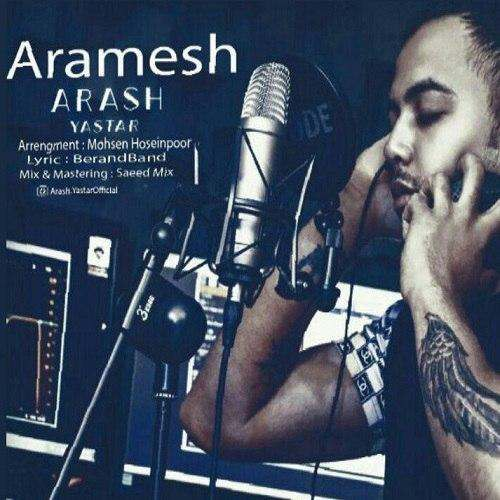 Arash Yastar – Aramesh
