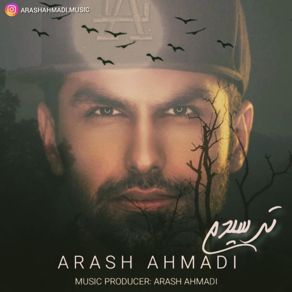 Arash Ahmadi – Tarsidam