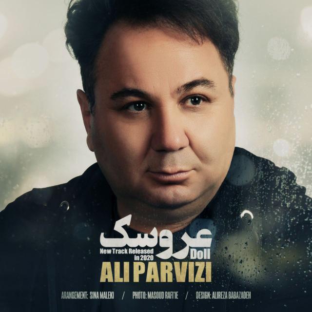 Ali Parvizi – Aroosak