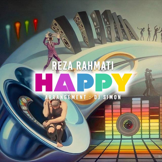 Reza Rahmati – Happy