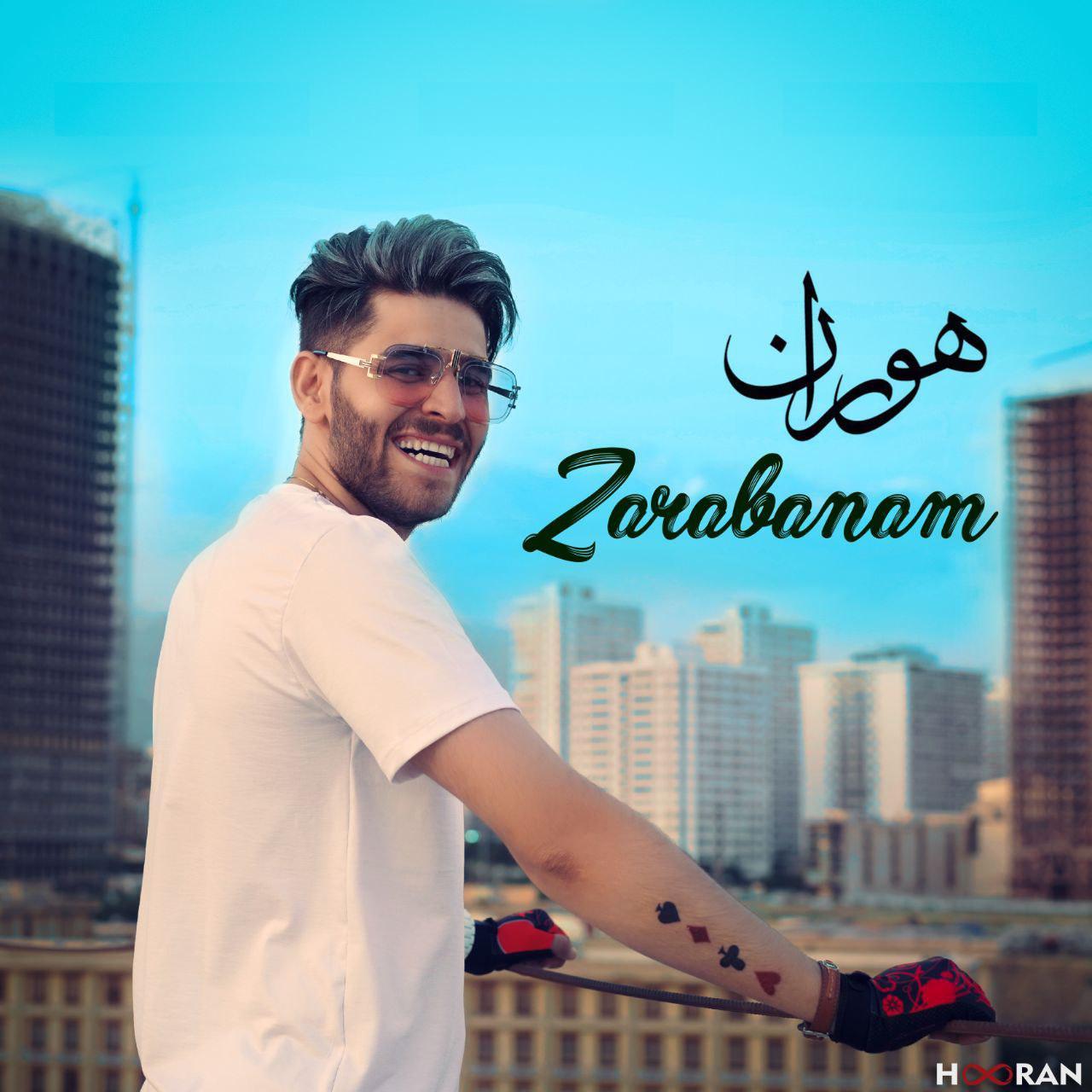 Hooran – Zarabanam