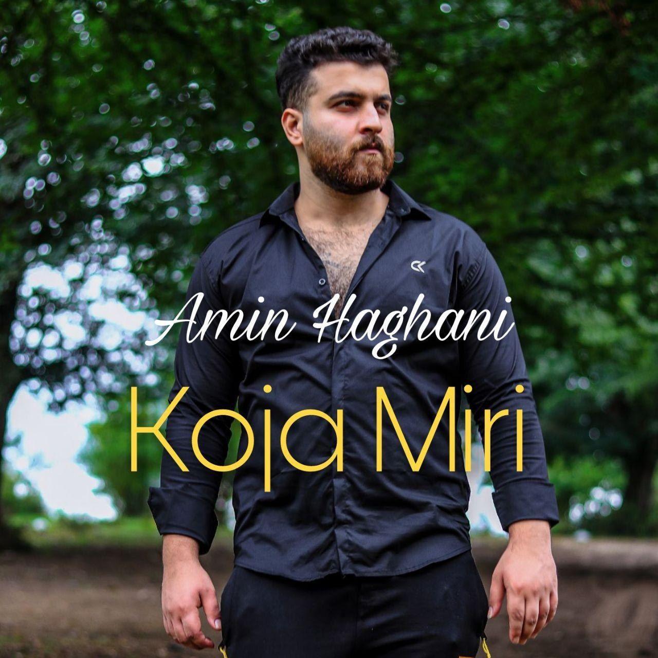 Amin Haghani – Koja Miri