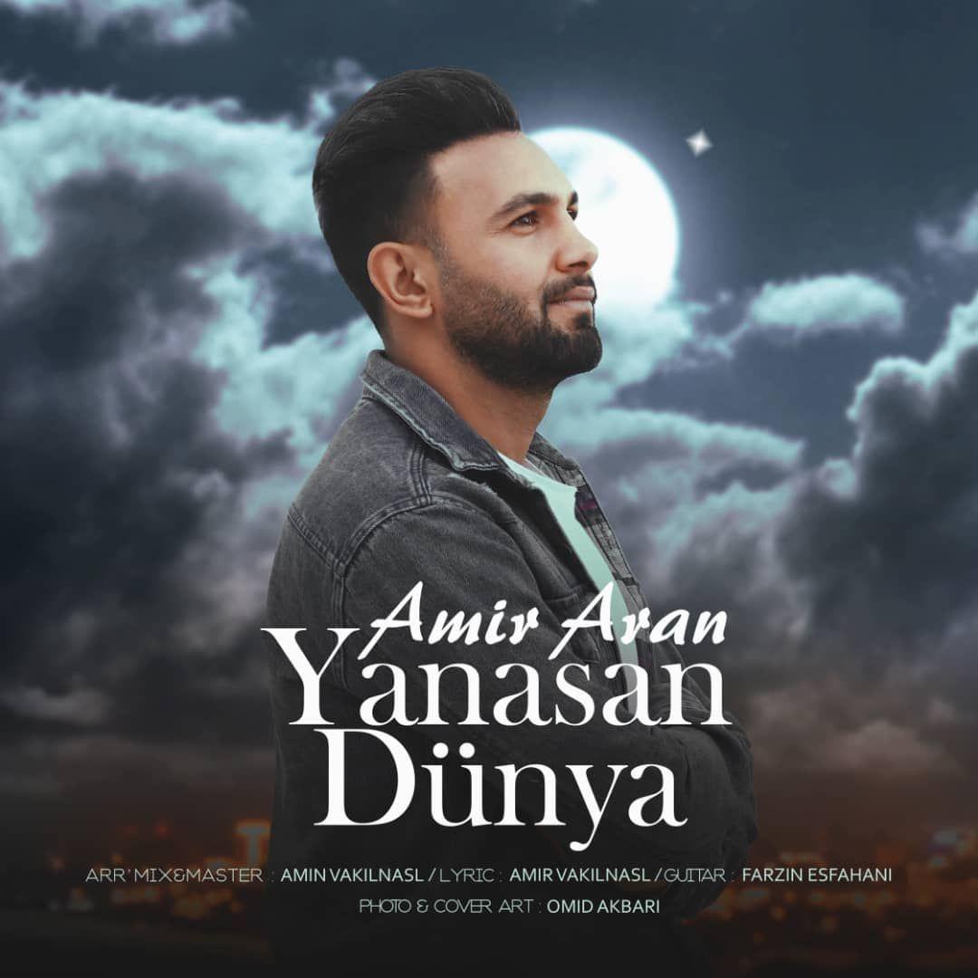 Amir Aran – Yanasan Dunya