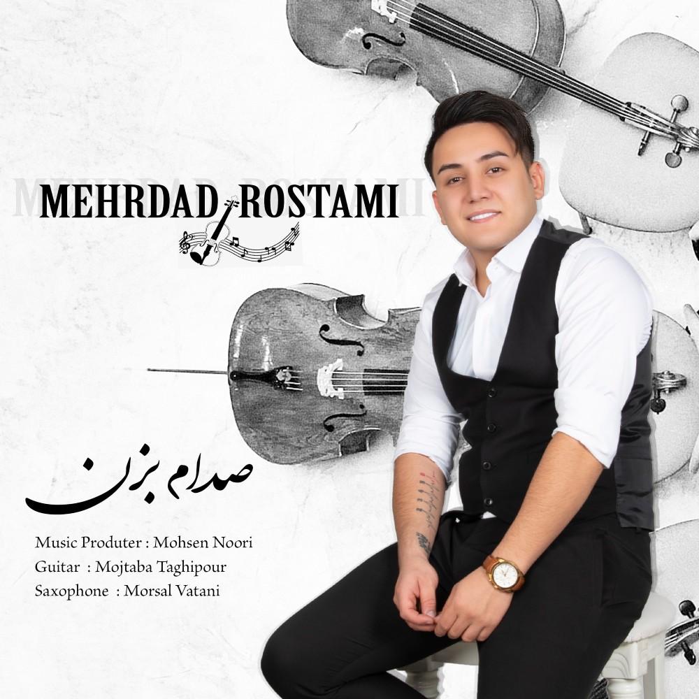 Mehrdad Rostami – Sedam Bezan