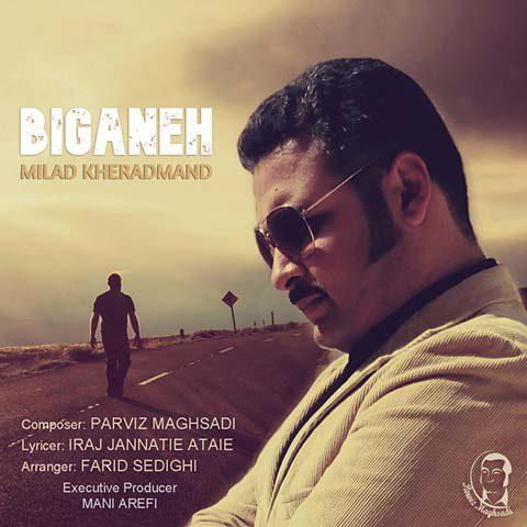 Milad Kheradmand – Biganeh
