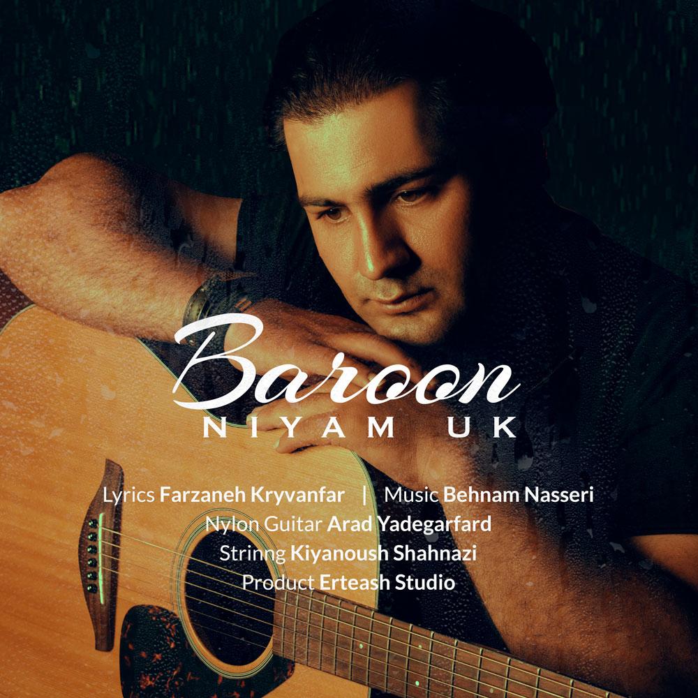 Niyam UK – Baroon