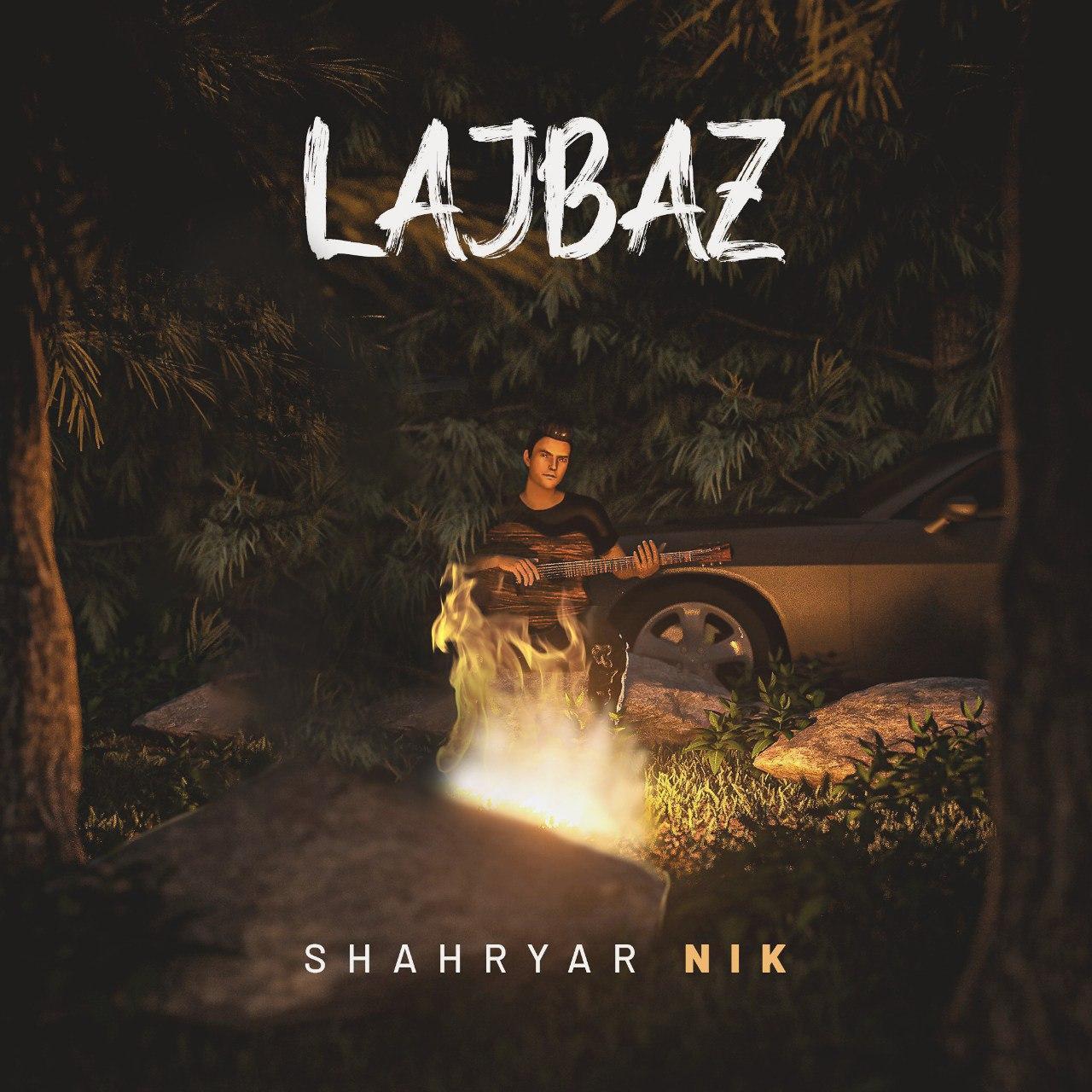 Shahryar Nik – Lajbaz