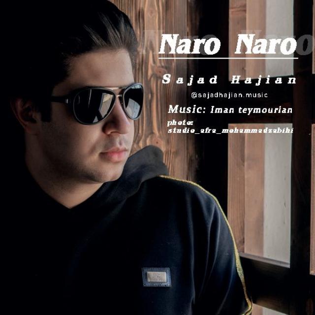 Sajad Hajian – Naro Naro