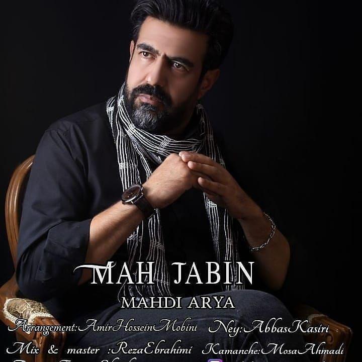 Mahdi Arya – Mah Jabin