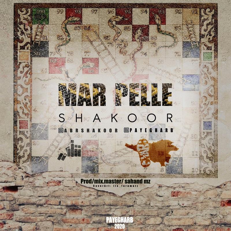 Shakoor – Mar Pelle
