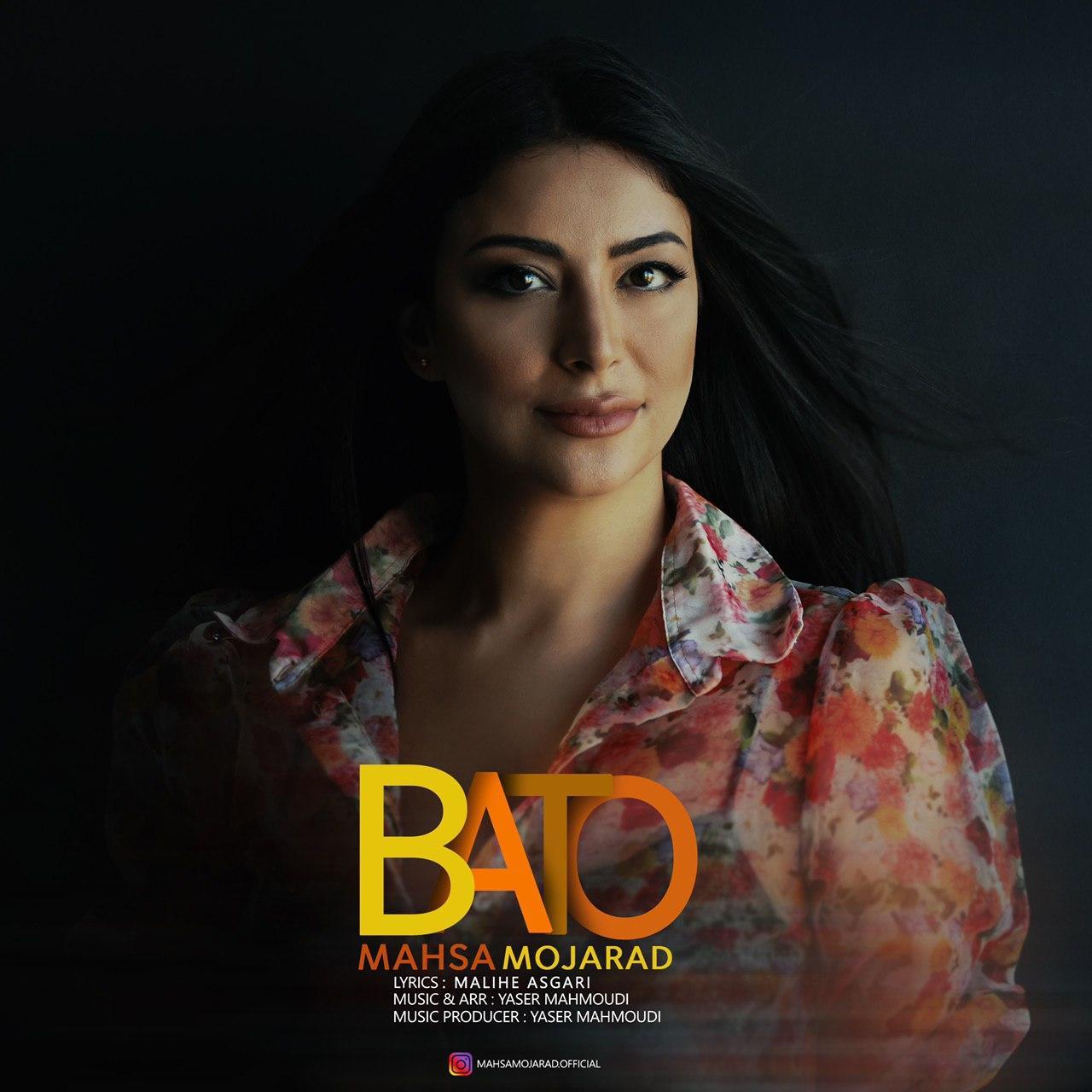 Mahsa Mojarad – Ba To