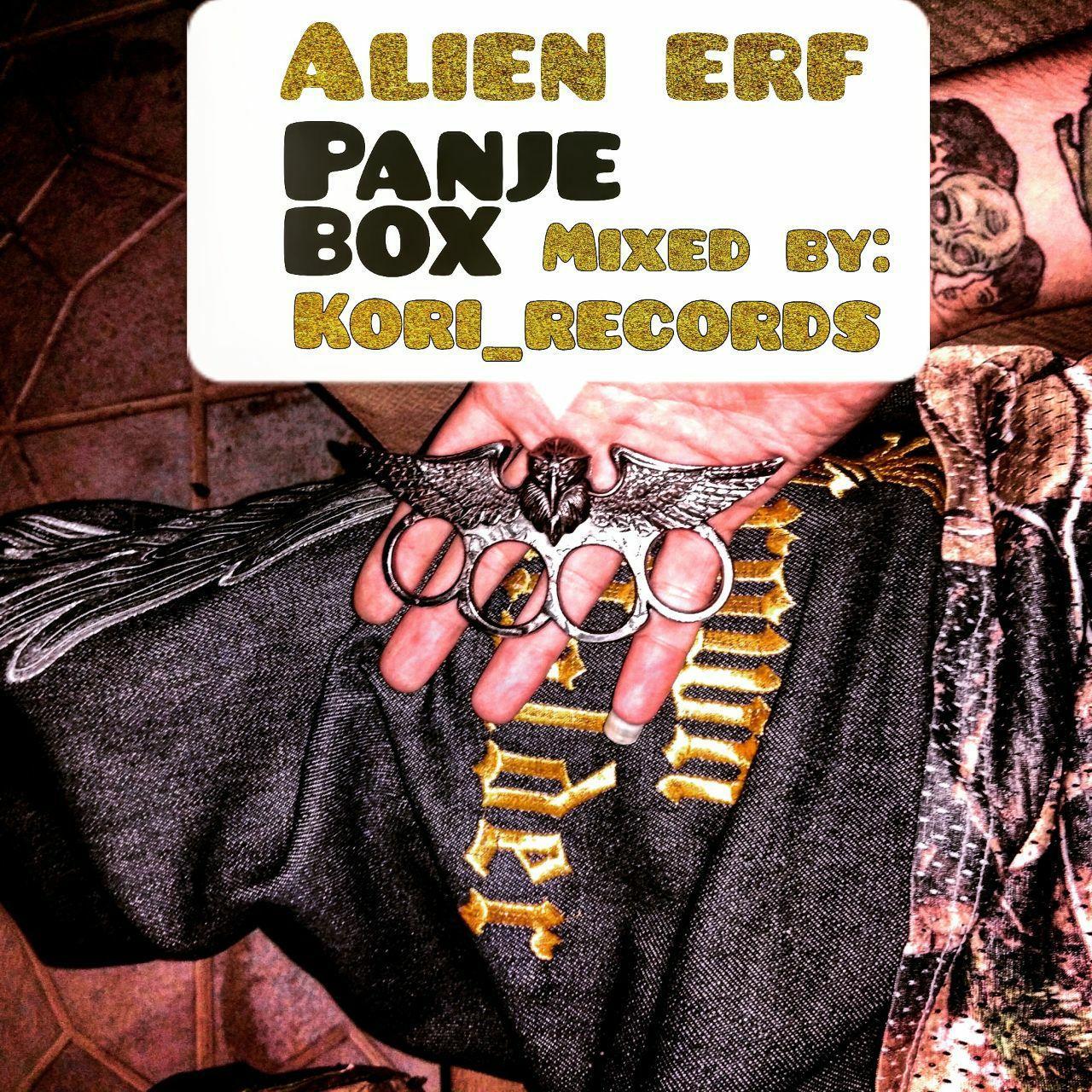 Alein Erf – Panje Box