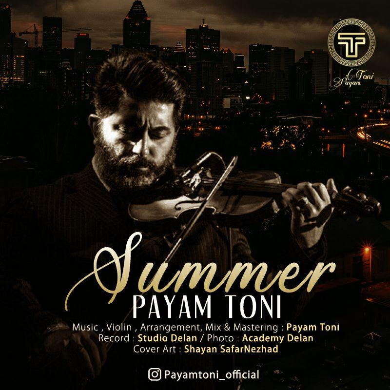 Payam Toni – Summer