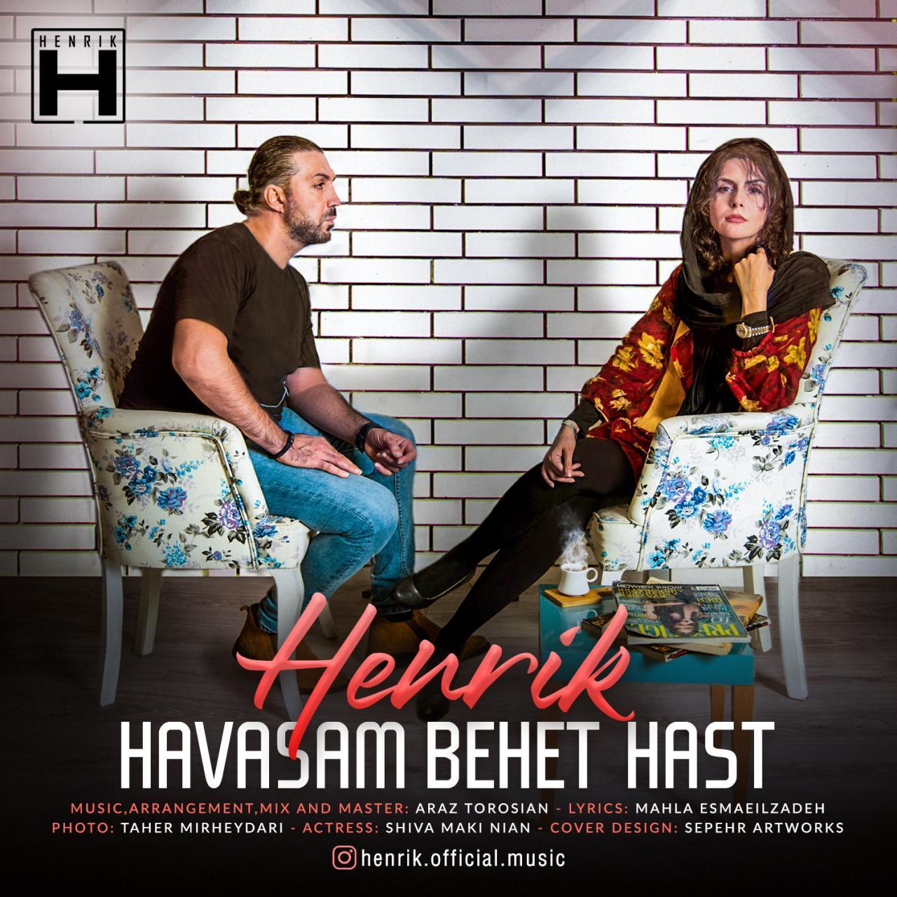 Henrik – Havasam Behet Hast