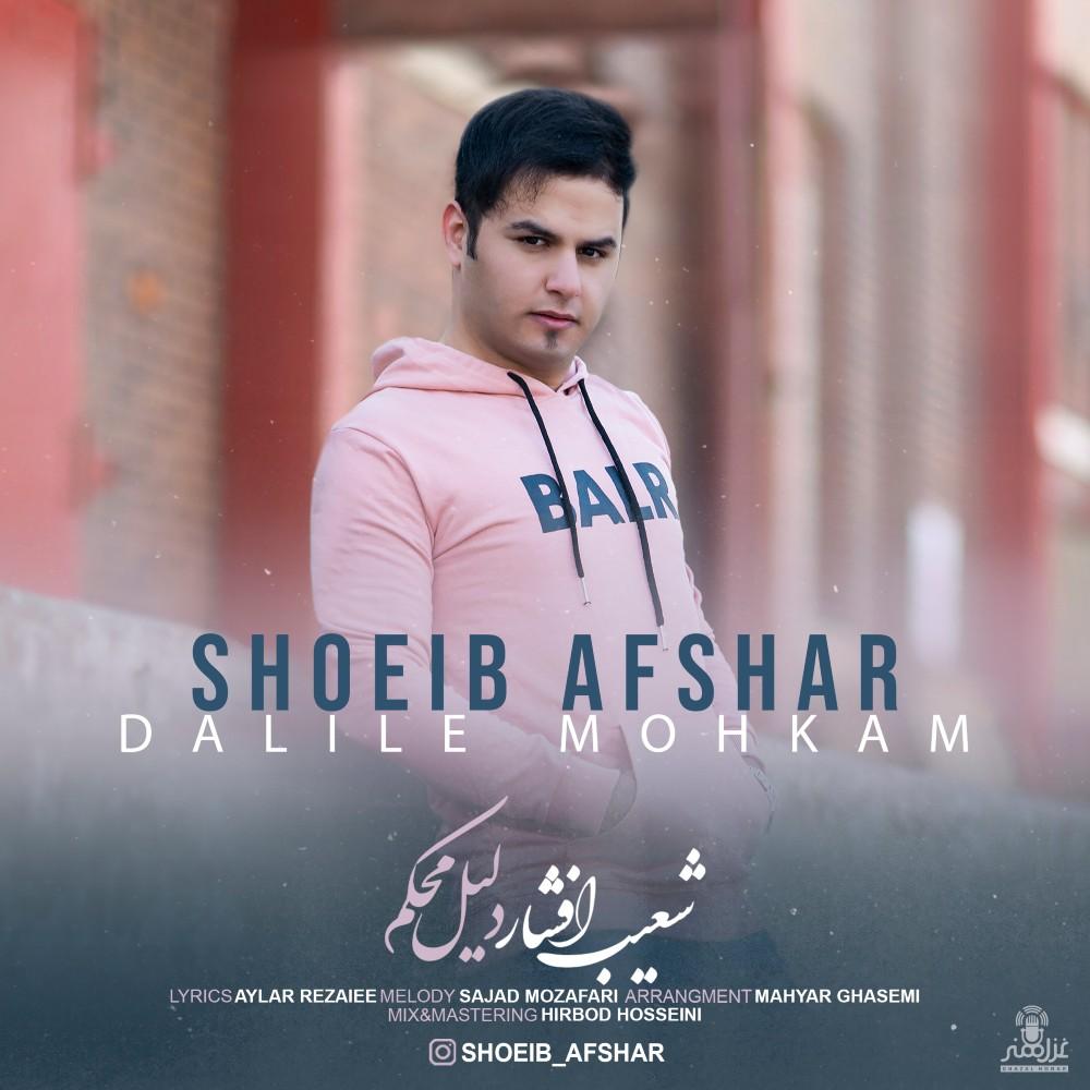 Shoeib Afshar – Dalile Mohkam