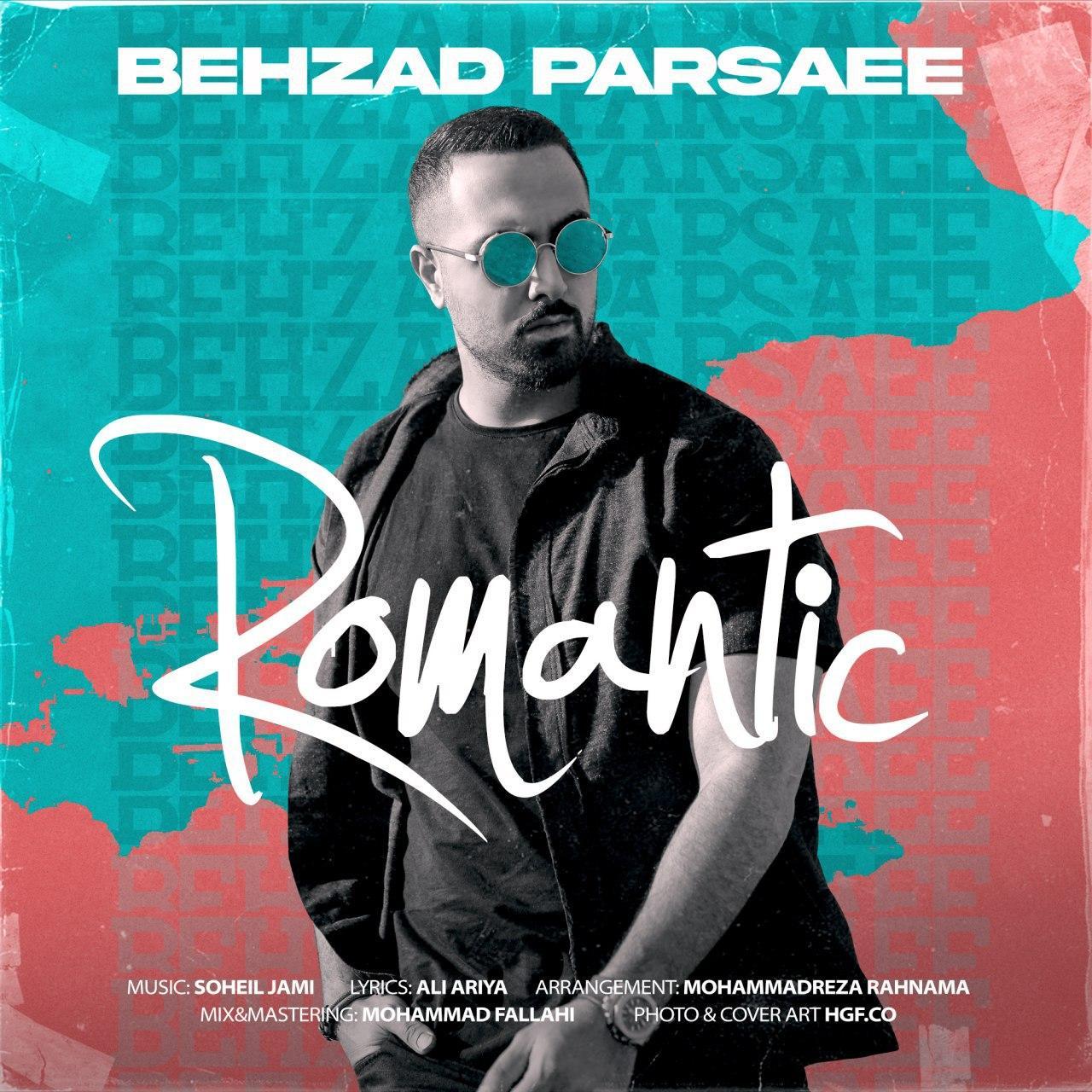 Behzad Parsaee – Romantic