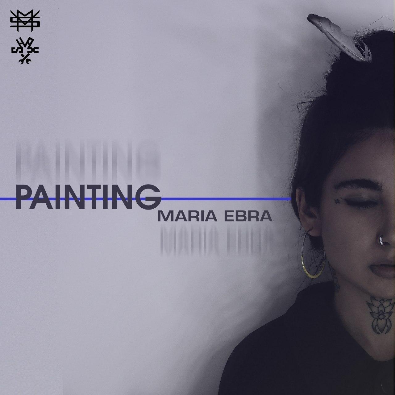Maria Ebra – Painting