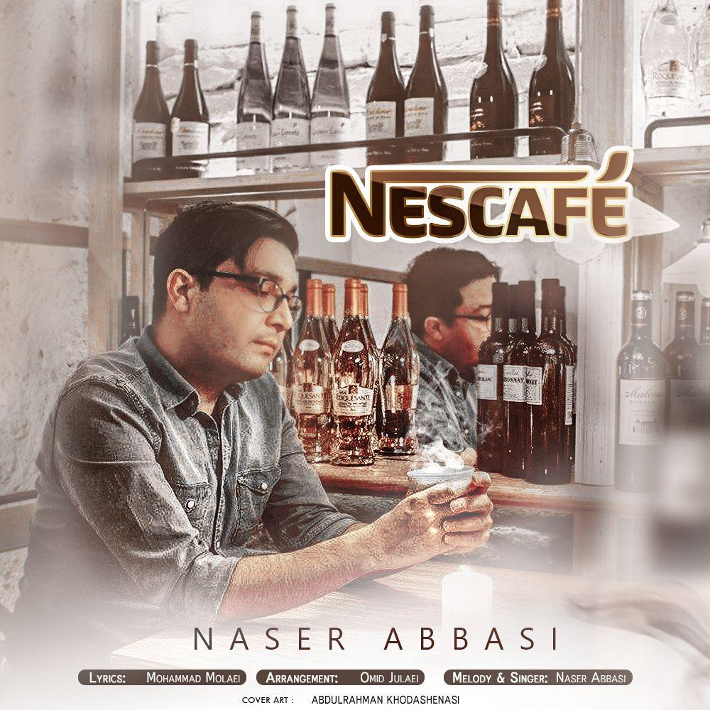 Naser Abbasi – Nescafe