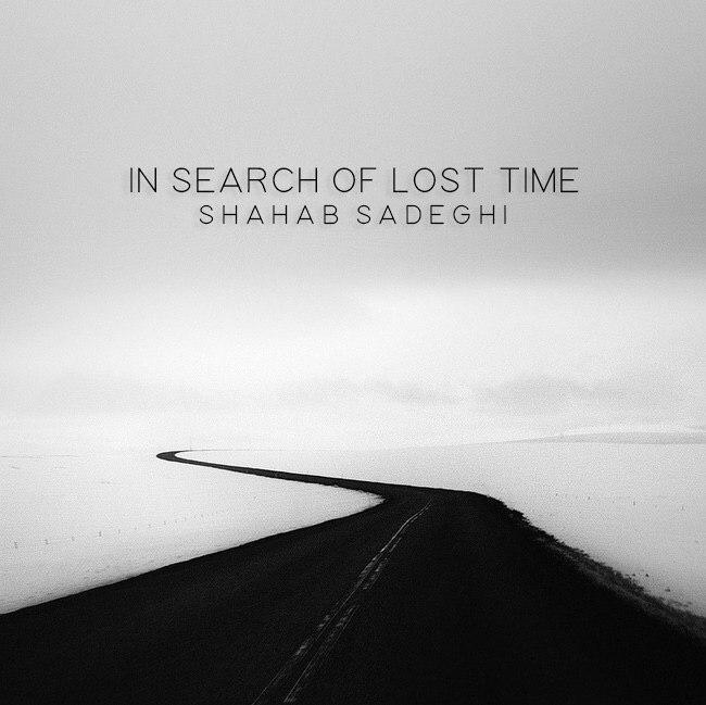Shahab Sadeghi – Dar Jostejooye Zamane Az Dast Rafte