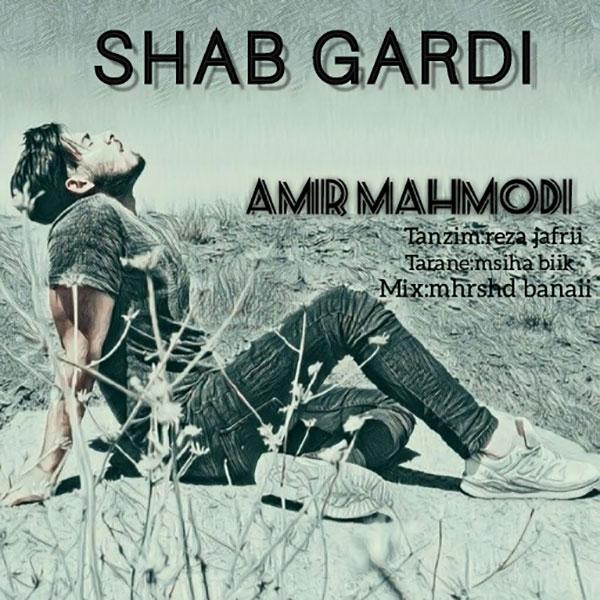 Amir Mahmodi – Shab Gardi