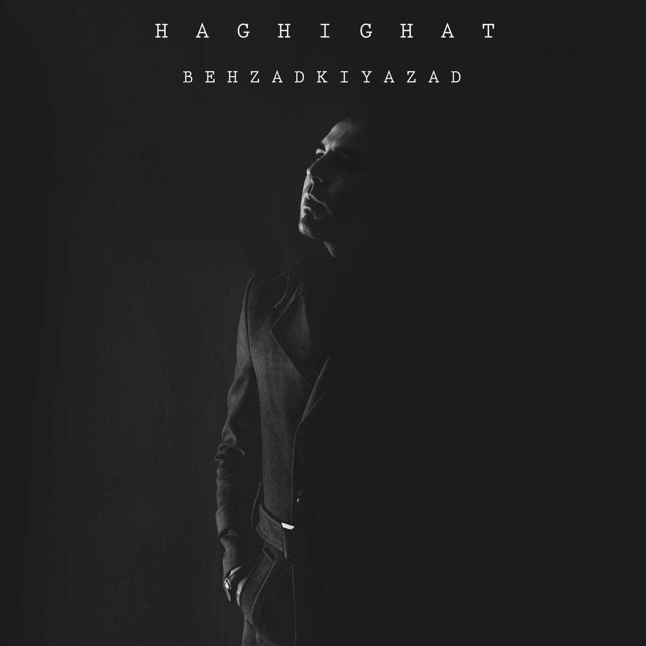 Behzad Kiyazad – Haghighat