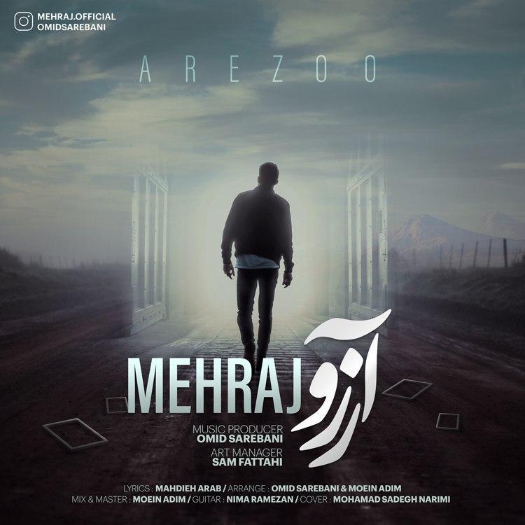 Mehraj – Arezoo