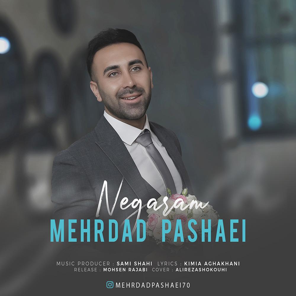 Mehrdad Pashaei – Negaram