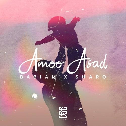 Babiam ft Sharo – Amoo Asad