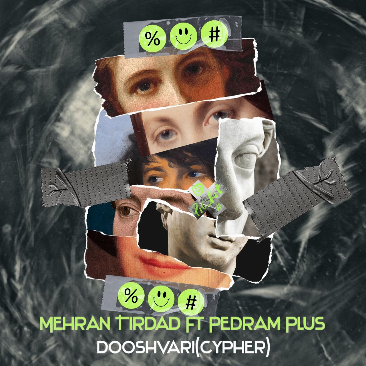 Mehran Tirdad Ft Pedram plus – Dooshvari
