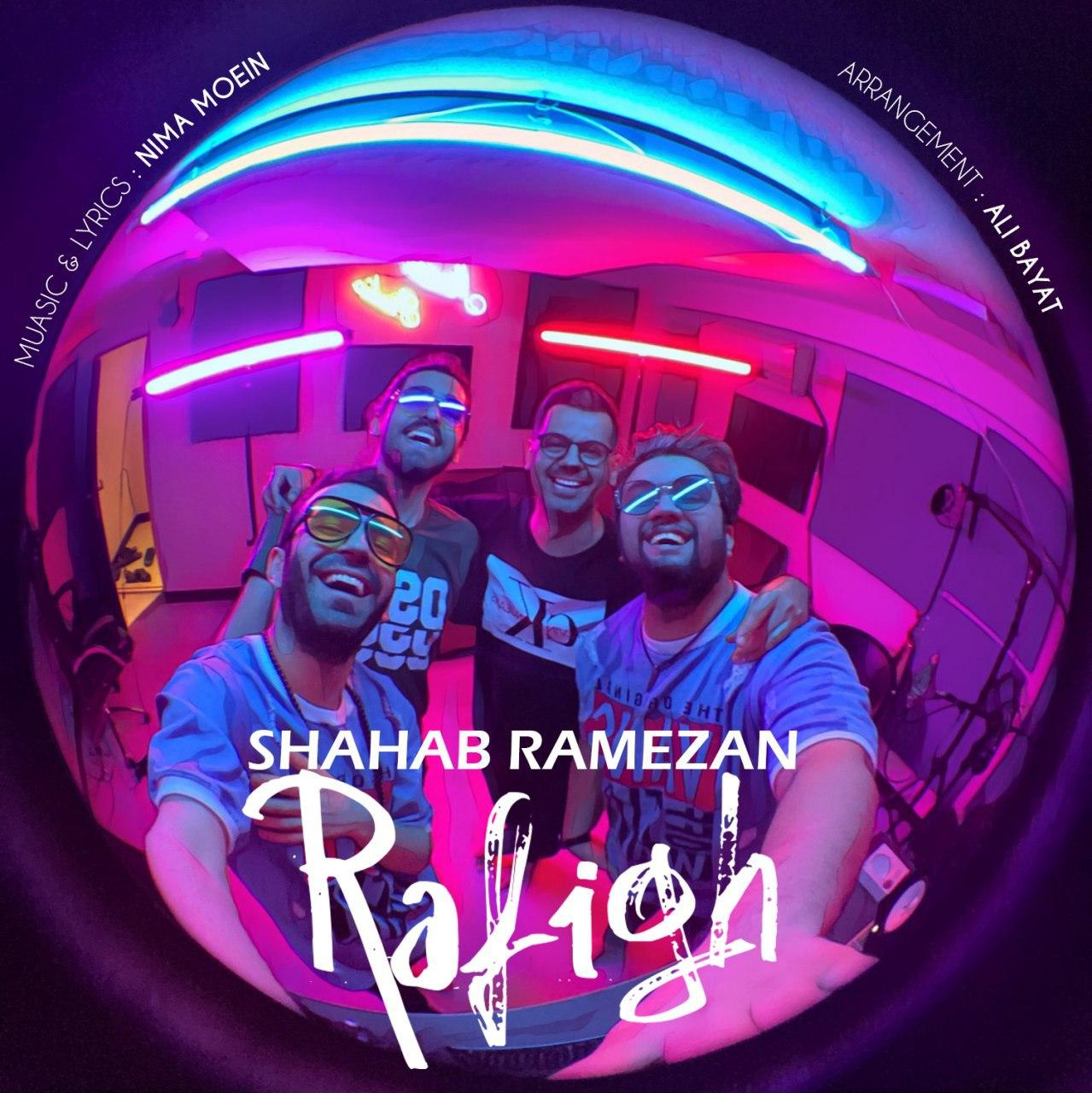 Shahab Ramezan – Refigh