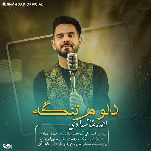 Ahmadreza Shahdadi – Delom Tange