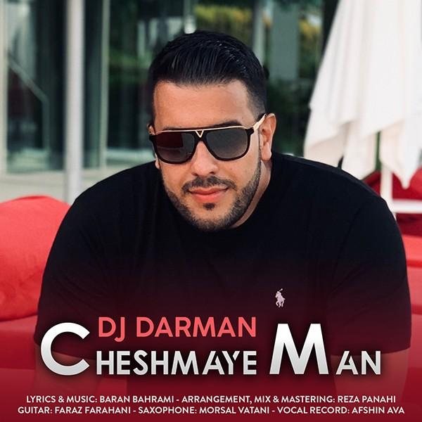Dj Darman – Cheshmaye Man