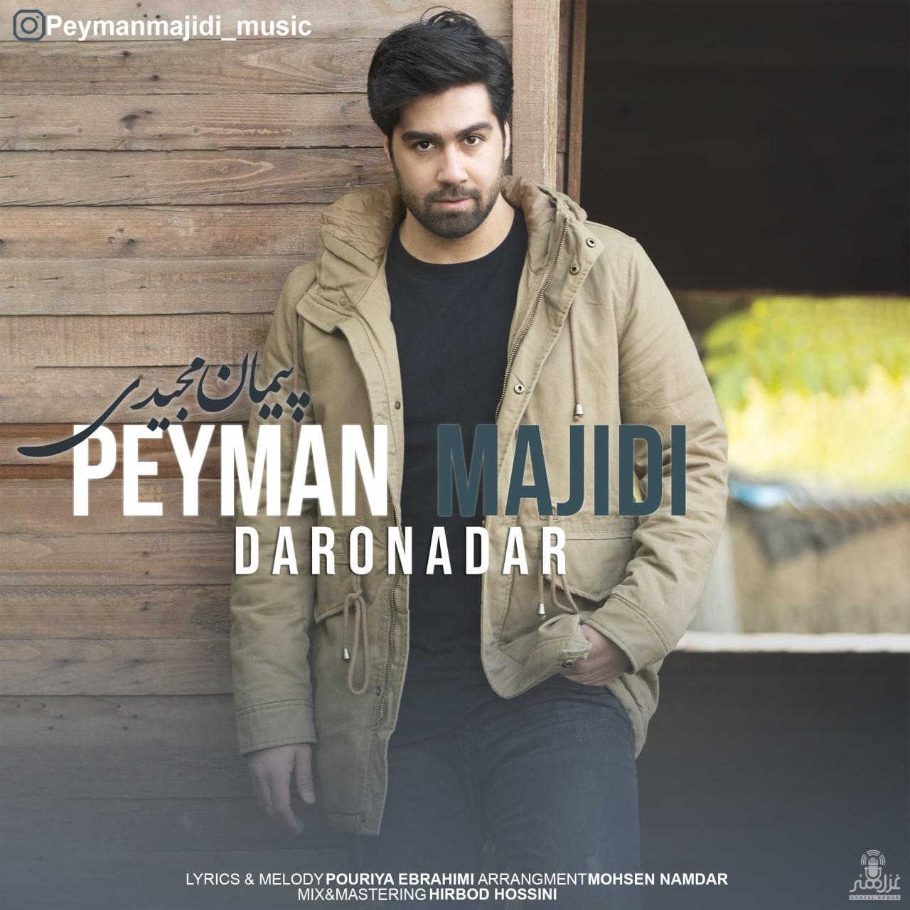 Peyman Majidi – Daronadar