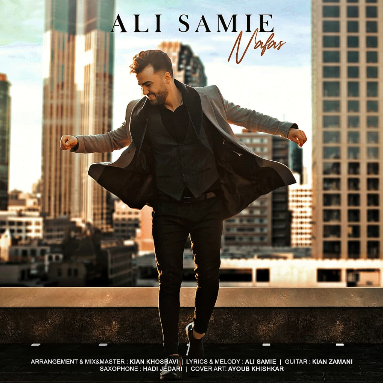 Ali Samie – Nafas