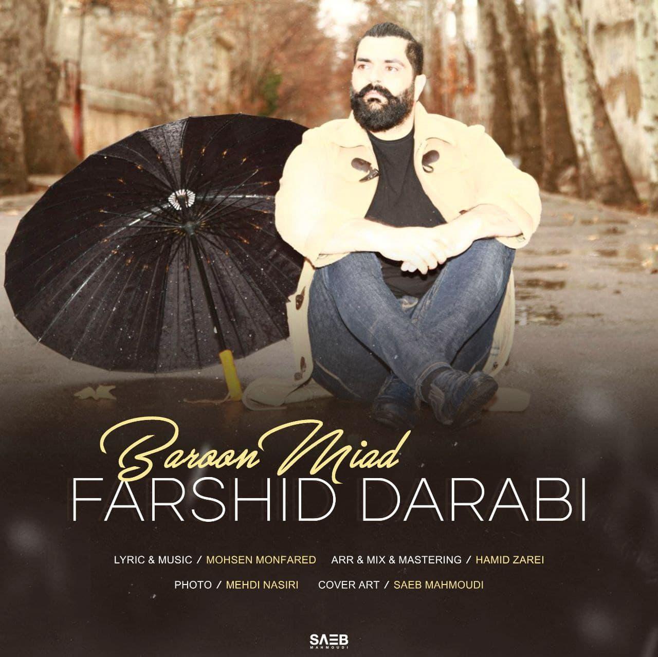 Farshid Darabi – Baroon Miad