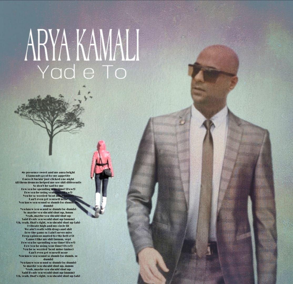 Arya Kamali – Yade To