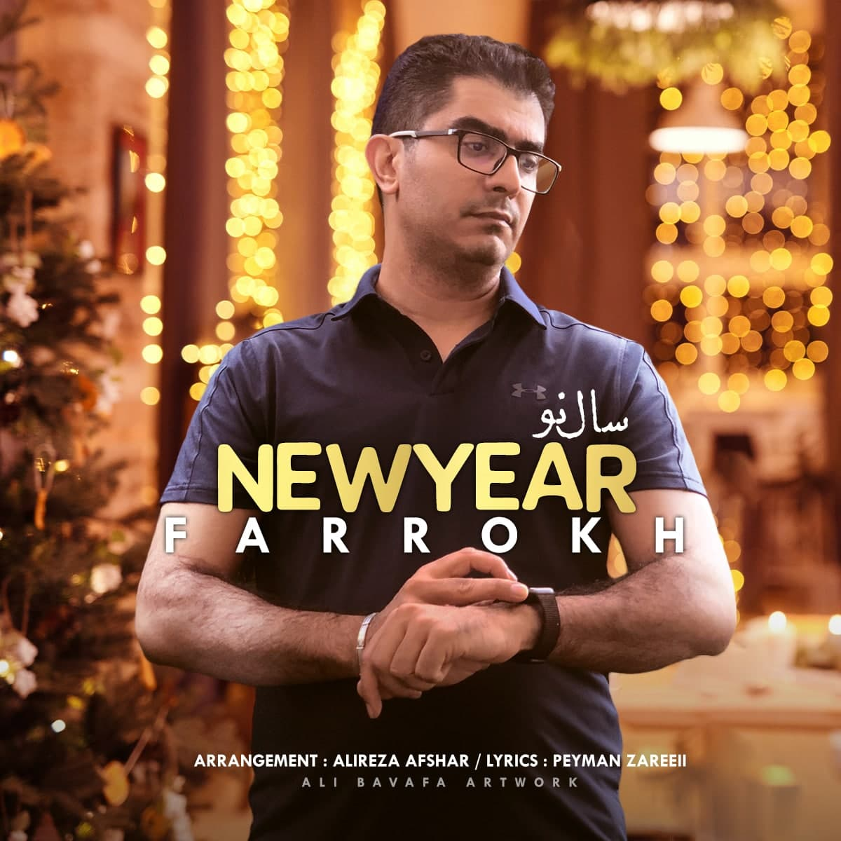 Farrokh – New Year