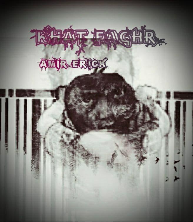 Amir Erick – Khate Faghr