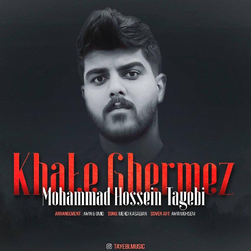 Mohammad Hossein Tayebi – Khale Ghermez
