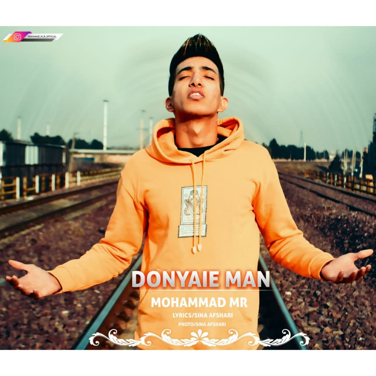 Mohammad MR – Donyaie Man