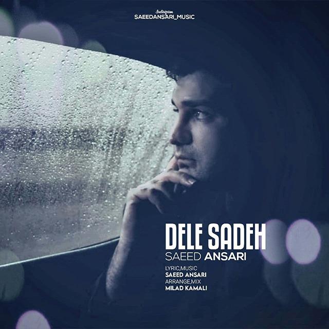 Saeed Ansari – Dele Sadeh