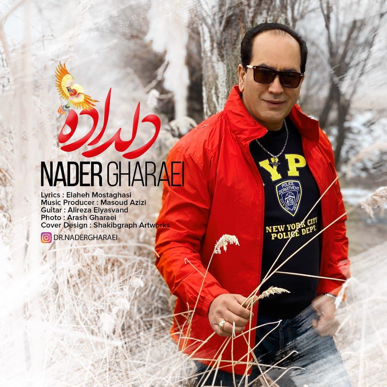 Nader Gharaei – Deldade