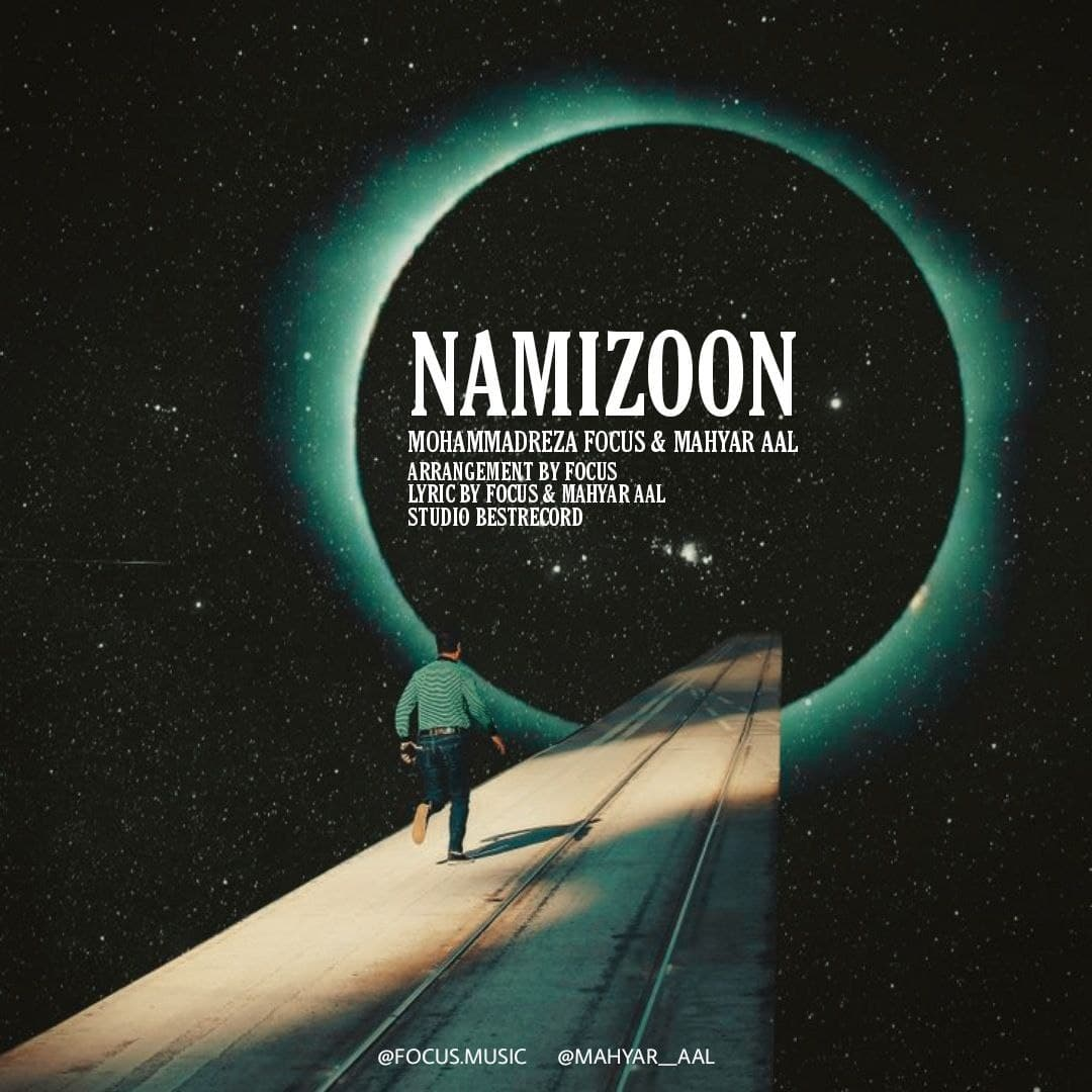 Mohammadreza Focus & Mahyar Al – Namizoon