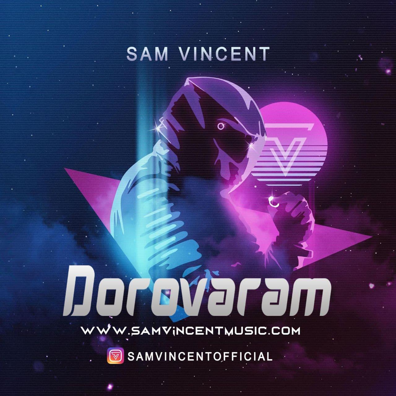 Sam Vincent – Dorovaram